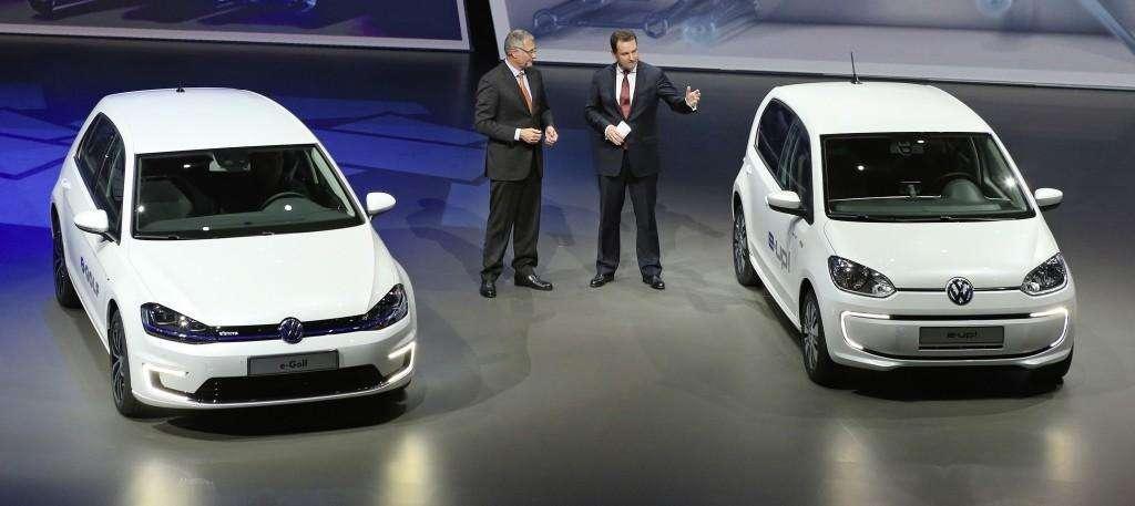 Volkswagen planeja 20 lançamentos híbridos e elétricos até 2020