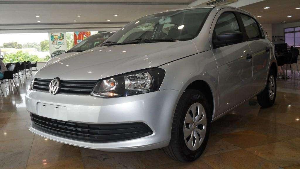 Volkswagen Gol traz descontos atraentes nas autorizadas Alemanha