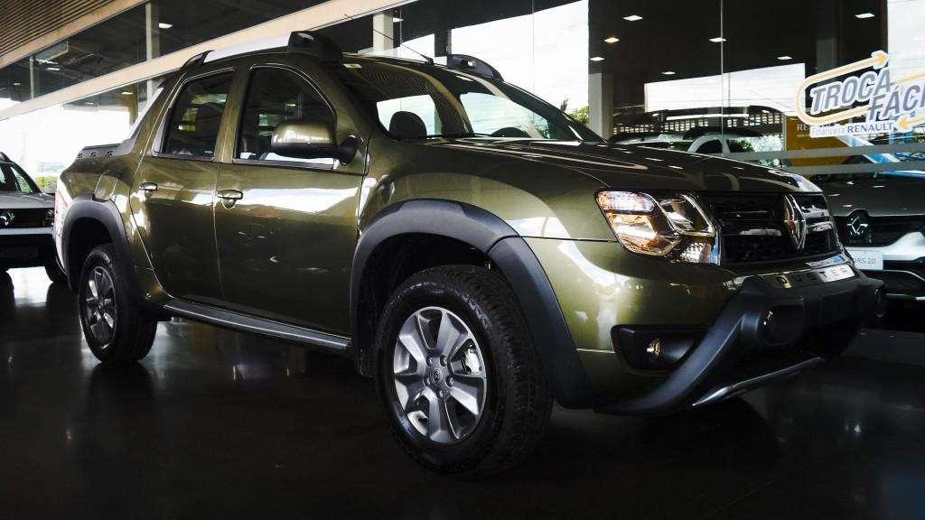 Renault Oroch 1.6 se destaca por custo-benefício e robustez