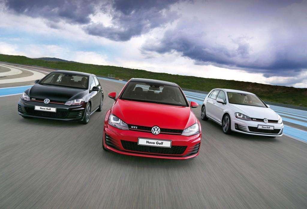 Volkswagen é seis vezes vitoriosa no prêmio Os Melhores do Ano 2018, do Jornal do Carro