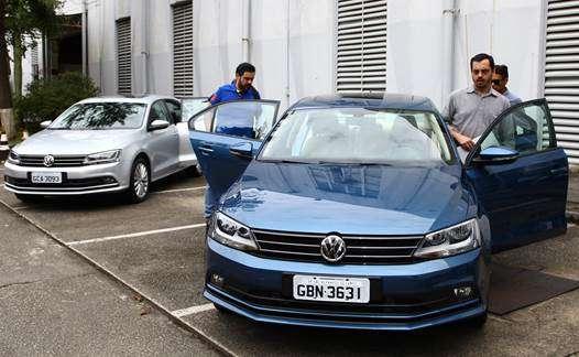 Volkswagen apresenta Jetta 1.4 TSI, mais ágil e eficiente