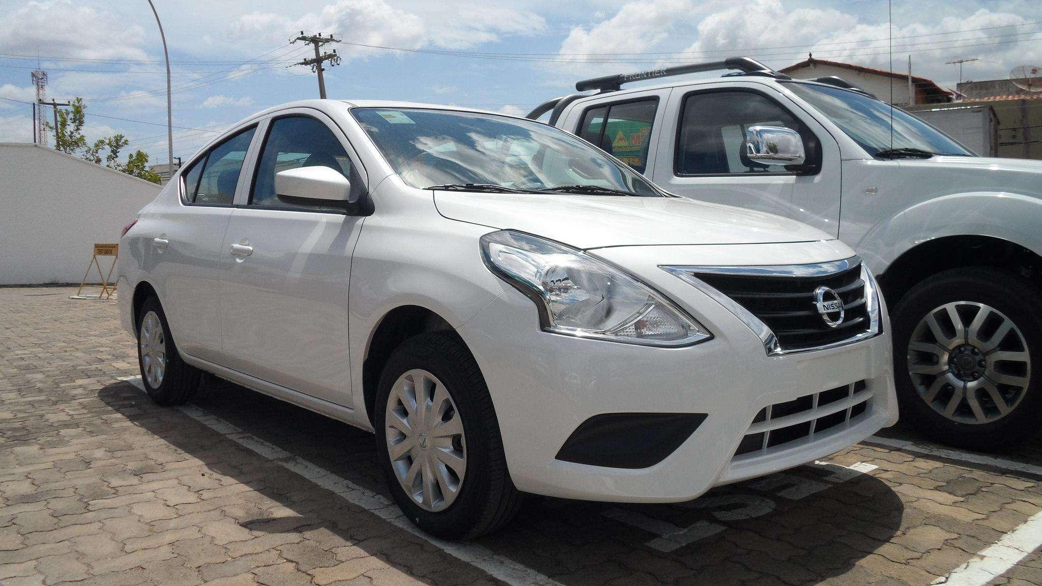 Nissan divulga ofertas especiais para o mês de fevereiro