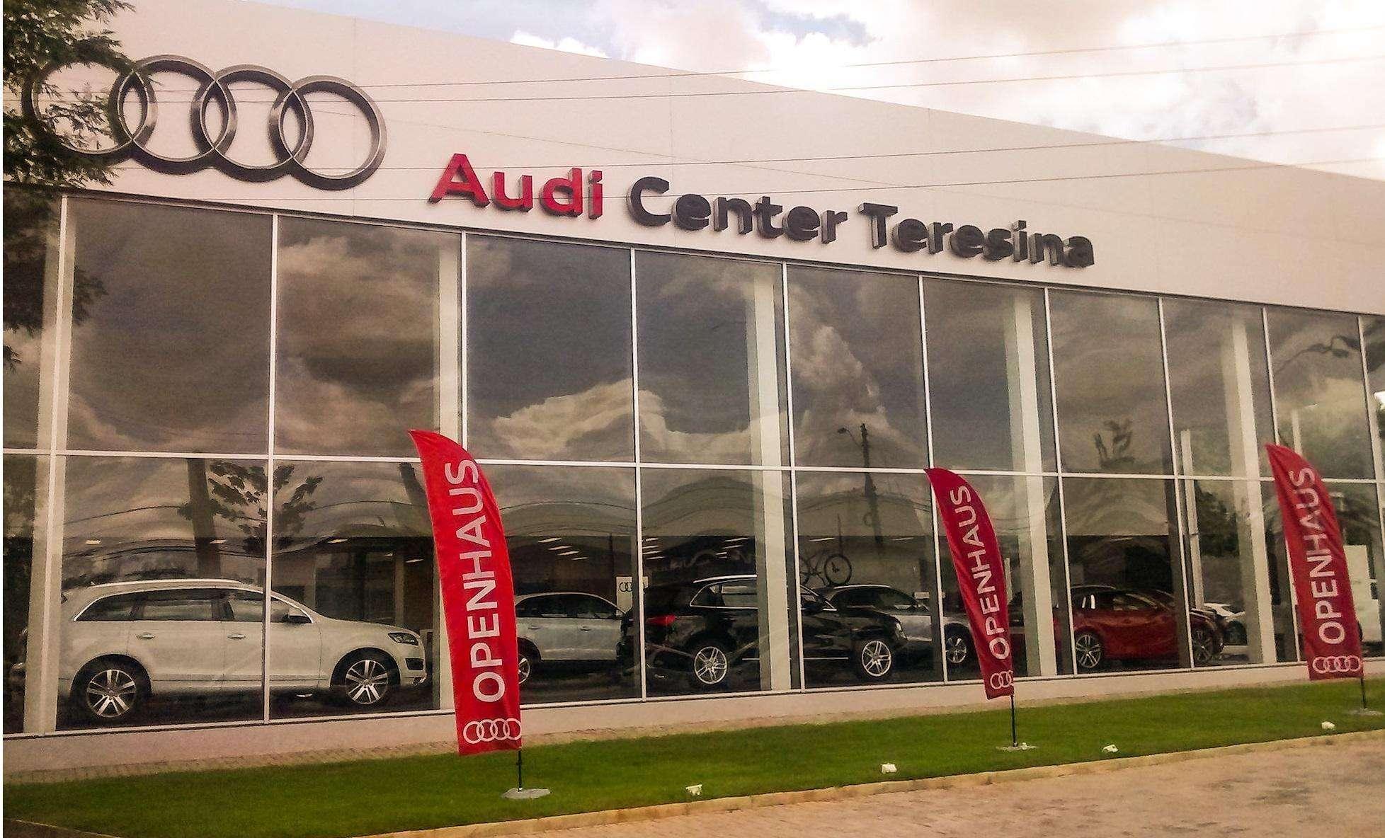 Audi Open Haus 2016: aproveite o fim de semana para conhecer ofertas exclusivas