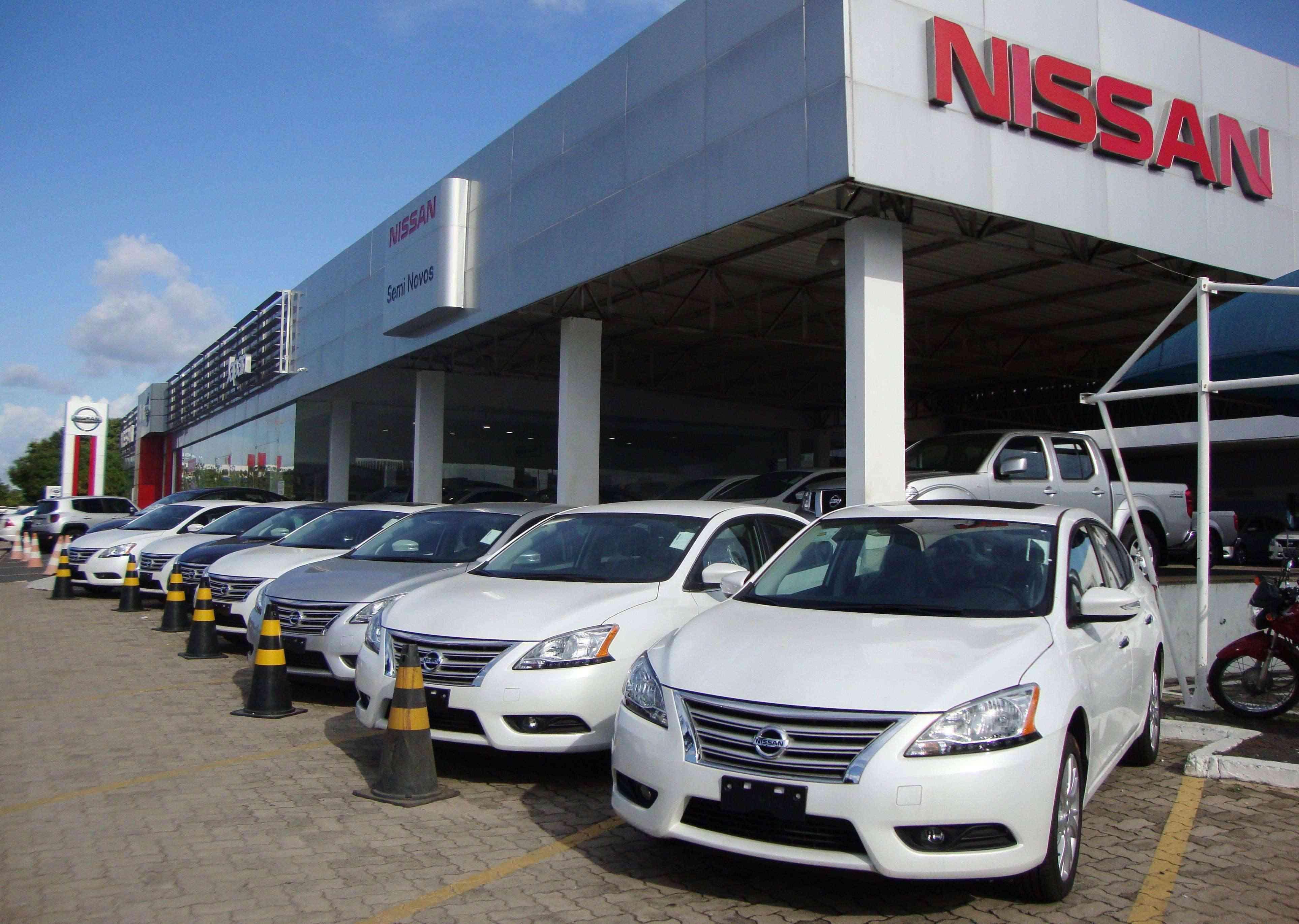 Aproveite as ofertas da Nissan na Japan Veículos