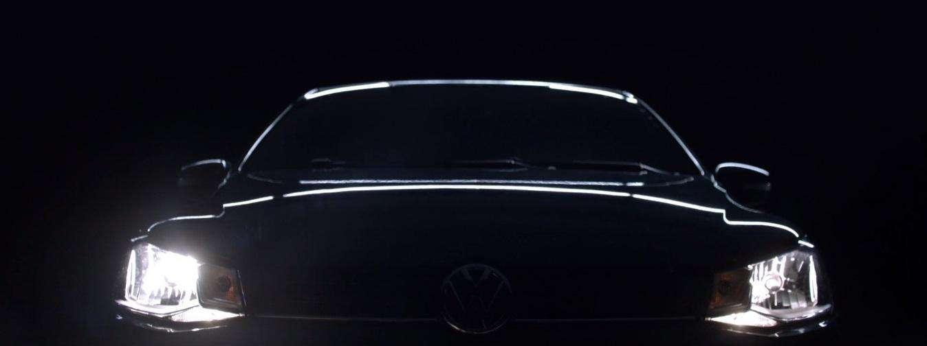 Volkswagen Gol será mais conectado na linha 2017