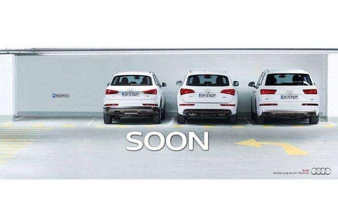 Audi prepara apresentação de novo SUV compacto em Genebra