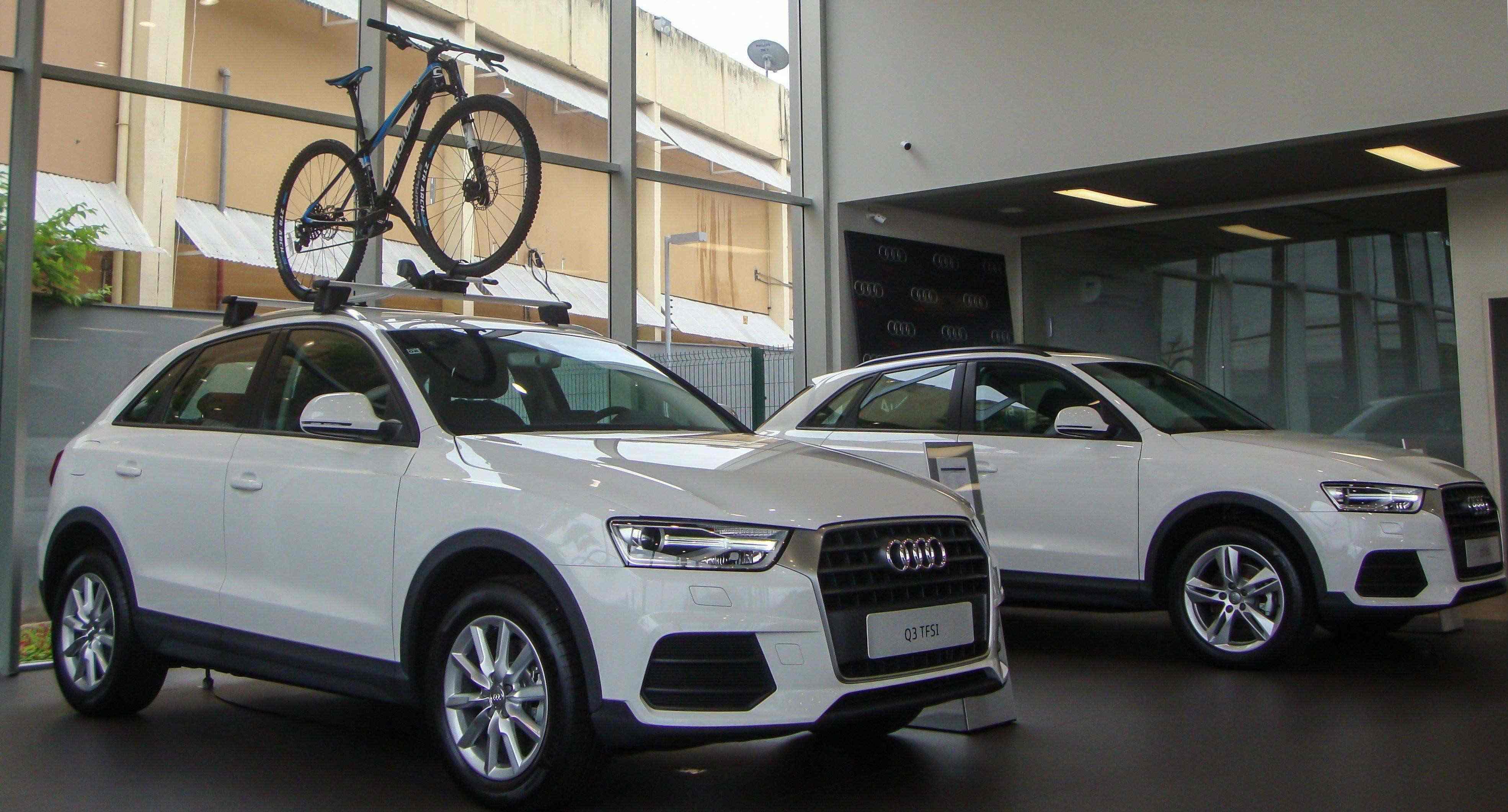 Últimos dias de Audi Open Haus: preços de 2015 e condições especiais