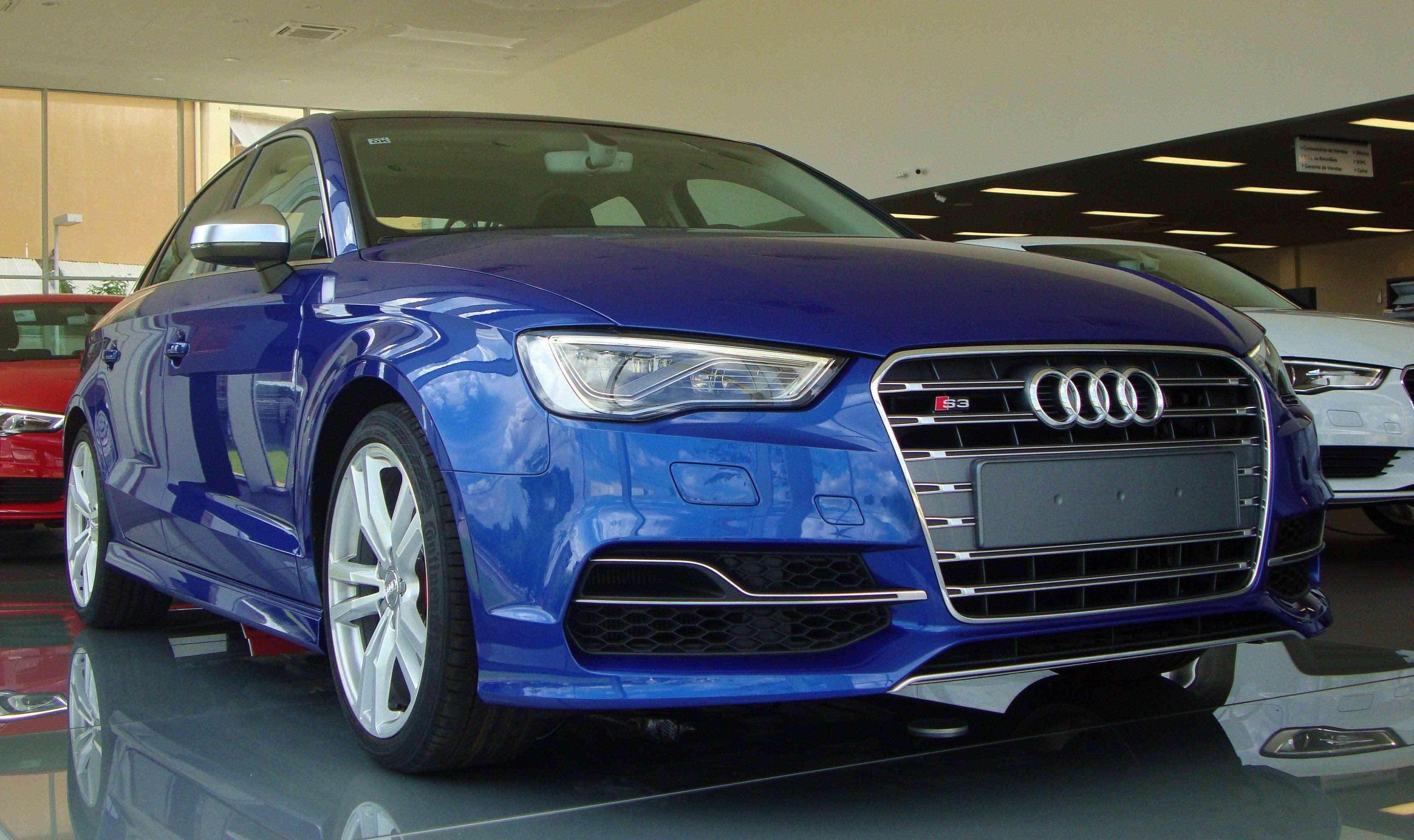Audi S3 Sedan: um esportivo em todos os detalhes