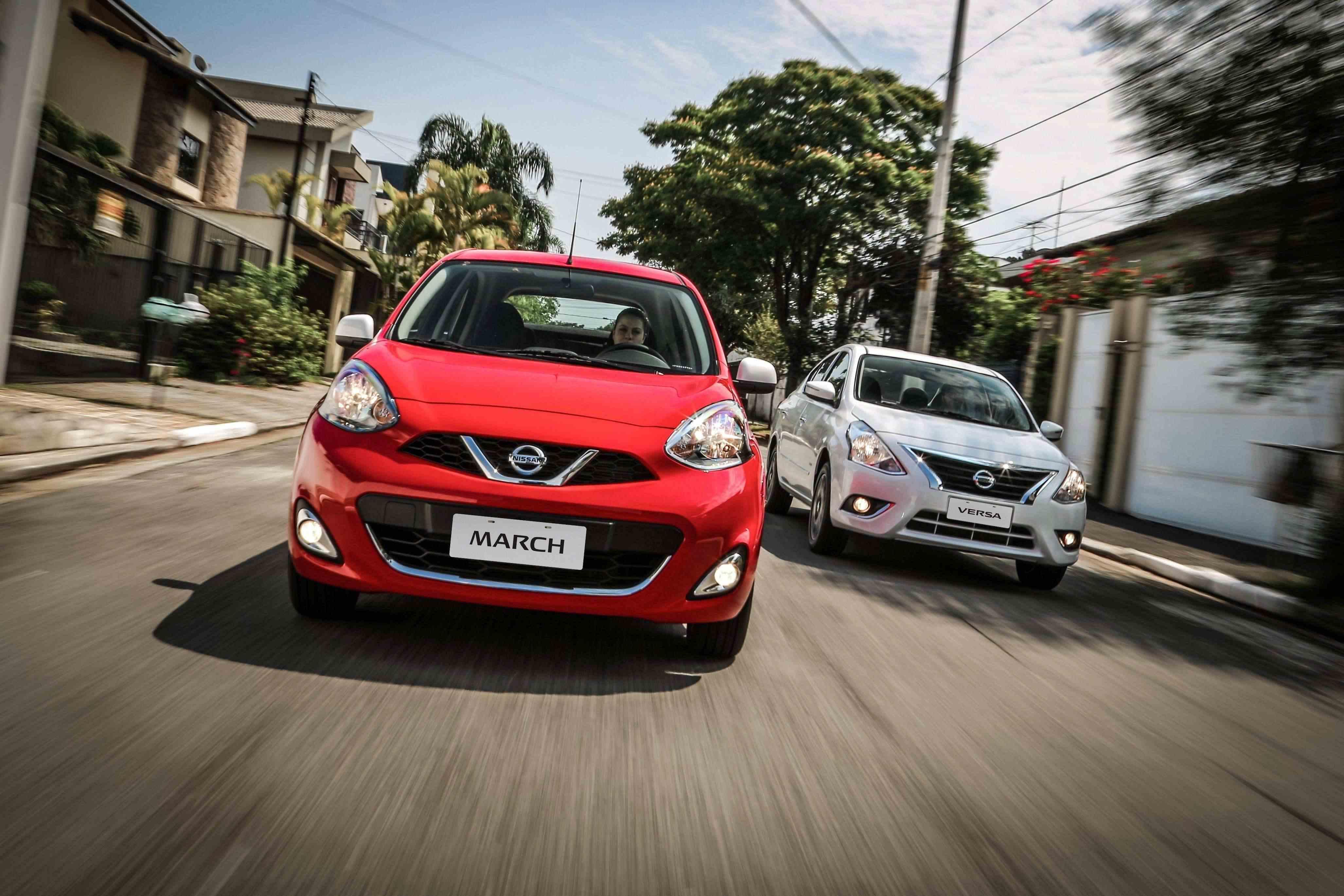 Confira o novo motor Nissan 3-cilindros em apenas um minuto