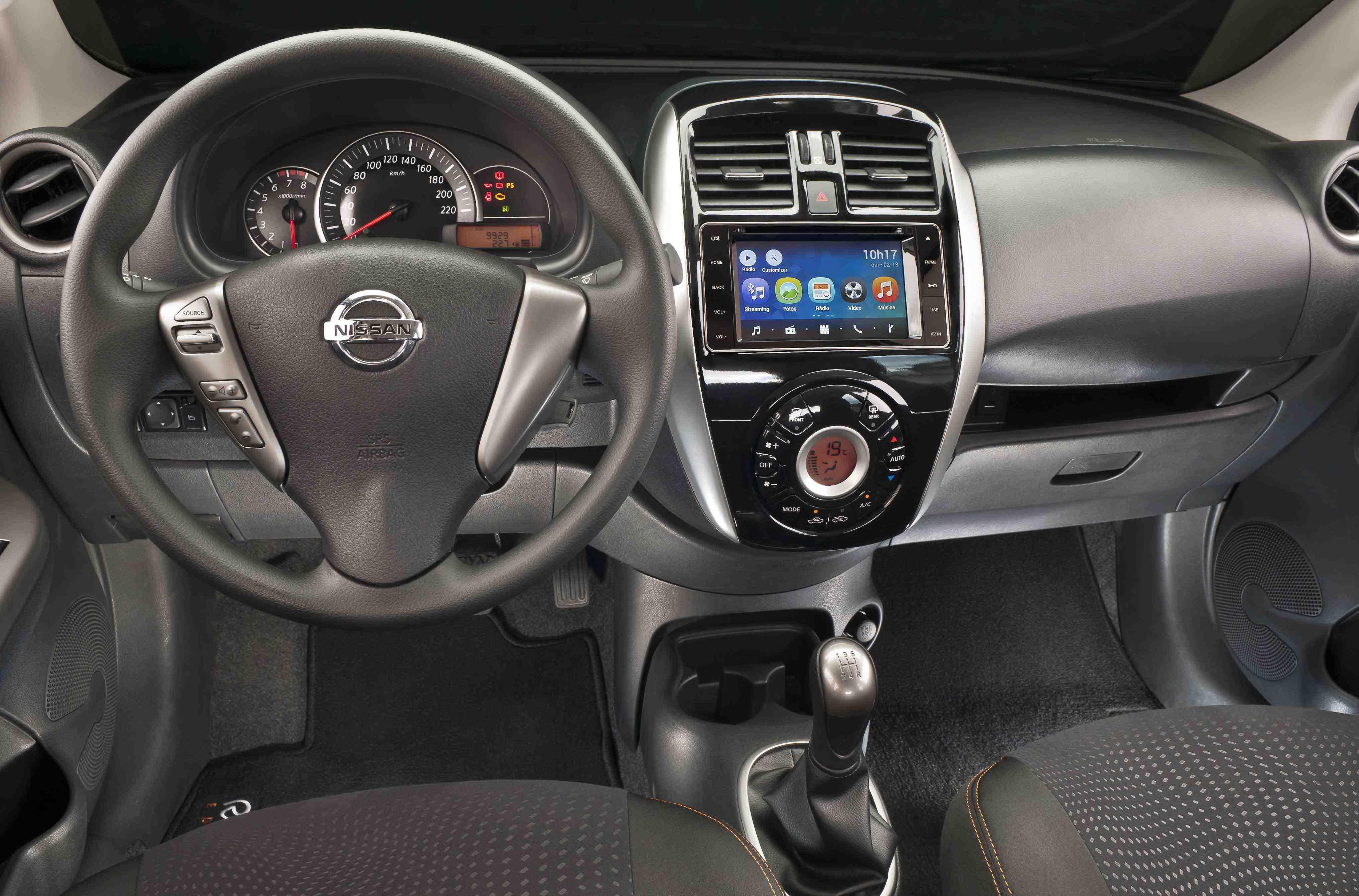Nissan March Rio 2016™ chega com estilo único e edição limitada e numerada de 1.000 unidades