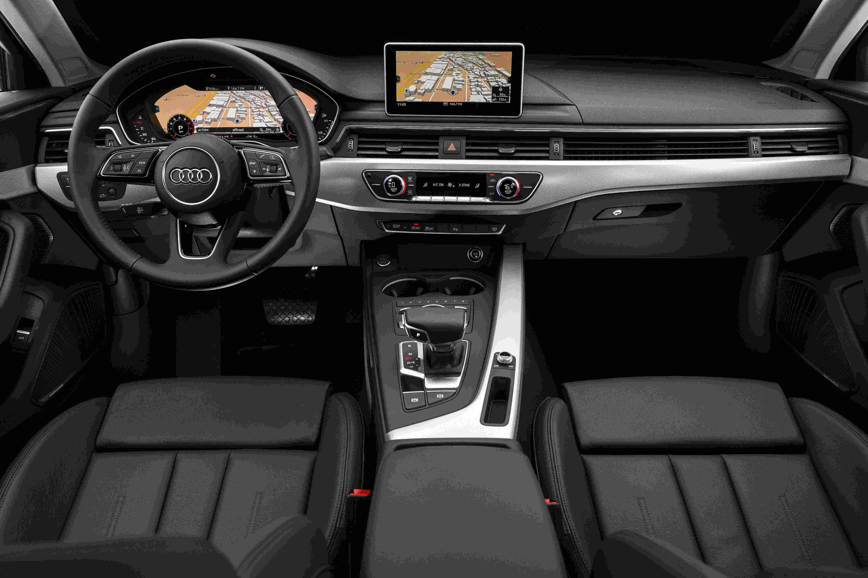 Audi A4-2478