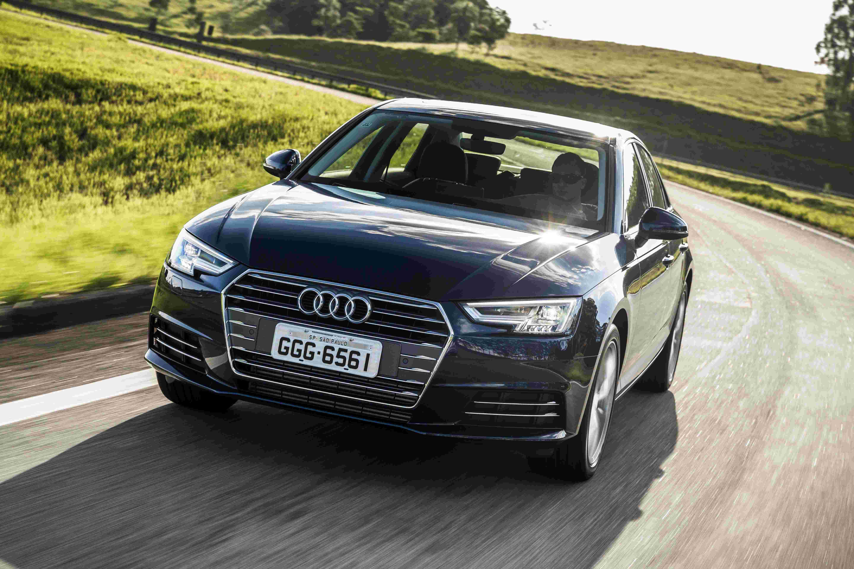 Audi registra melhor resultado em vendas no primeiro trimestre de 2016
