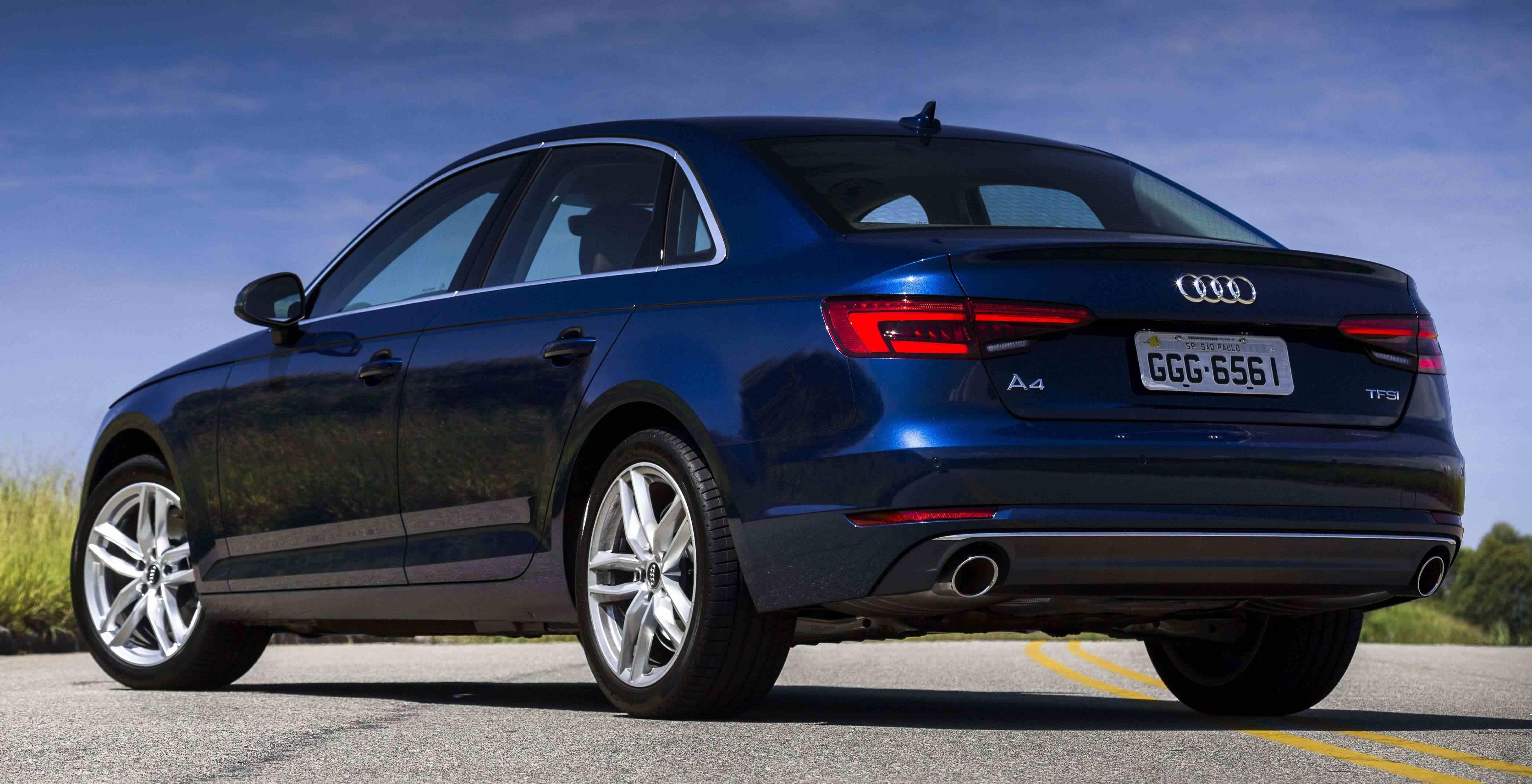 Audi A4-5862
