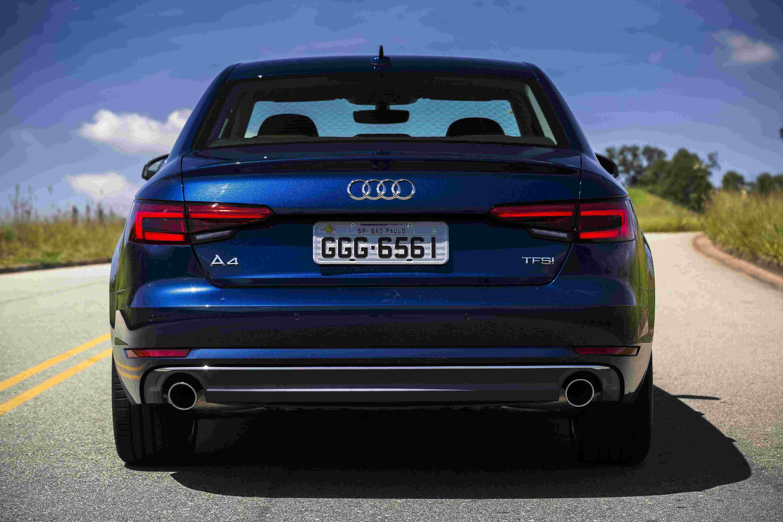 Audi A4-5914
