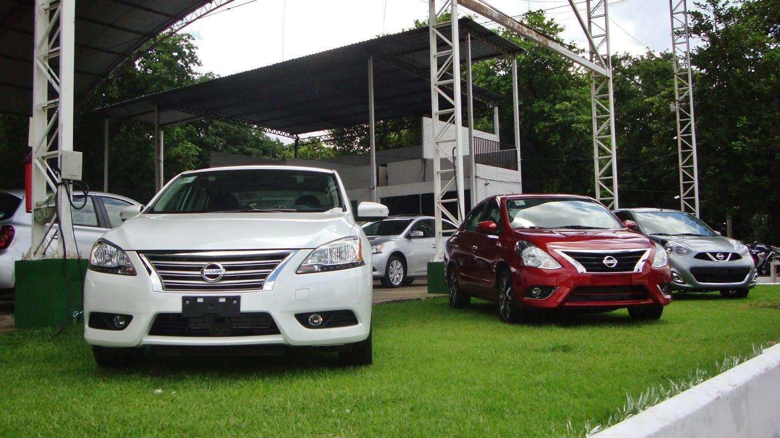 Nissan oferece condições especiais no feirão Desafio de Gigantes da CARZAP