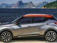 Veja 5 razões pelas quais um Nissan Kicks é vendido a cada dez minutos na América Latina