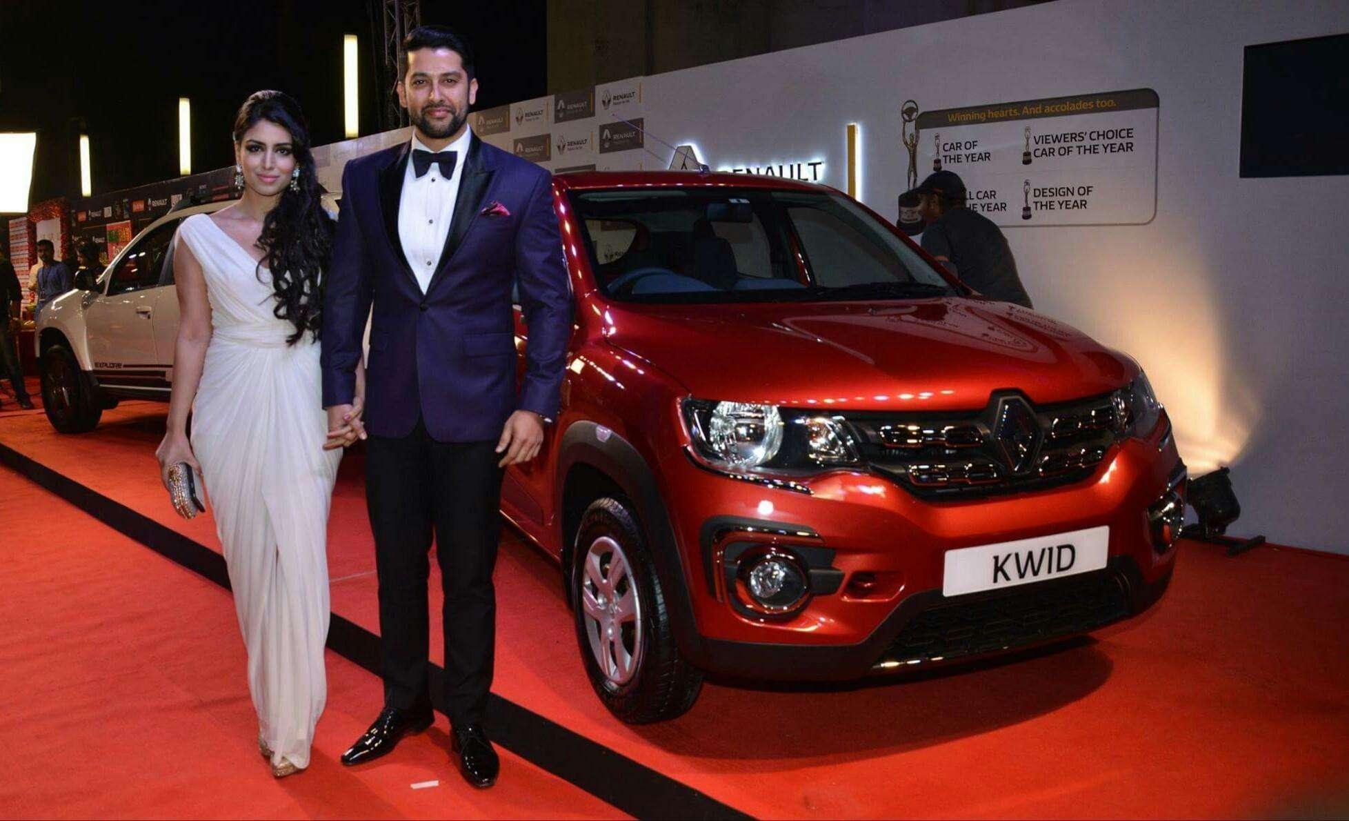 Renault confirma produção nacional no Kwid, que trará ótimo custo-benefício