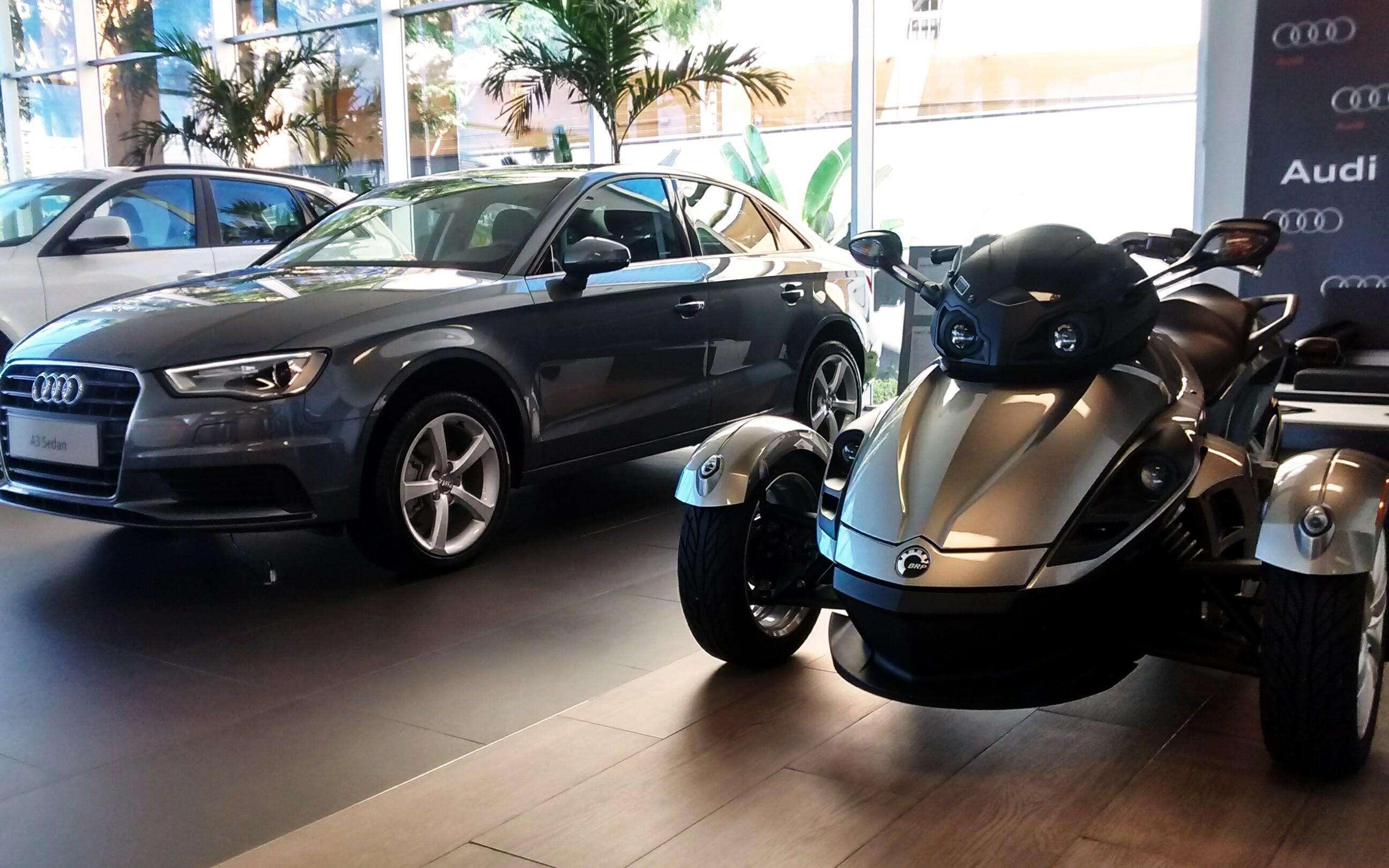 Audi Center Teresina promove Summer of Sales com atrações imperdíveis