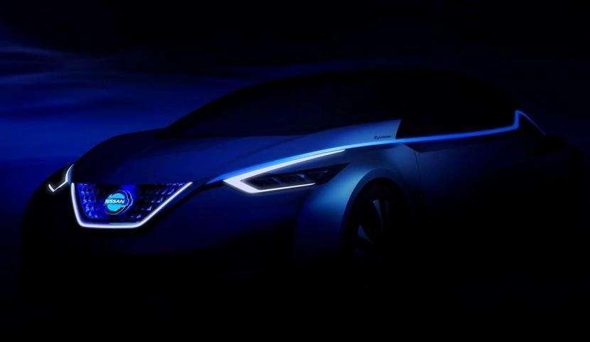 Nissan anuncia desenvolvimento de modelo que utiliza bioetanol para gerar energia elétrica
