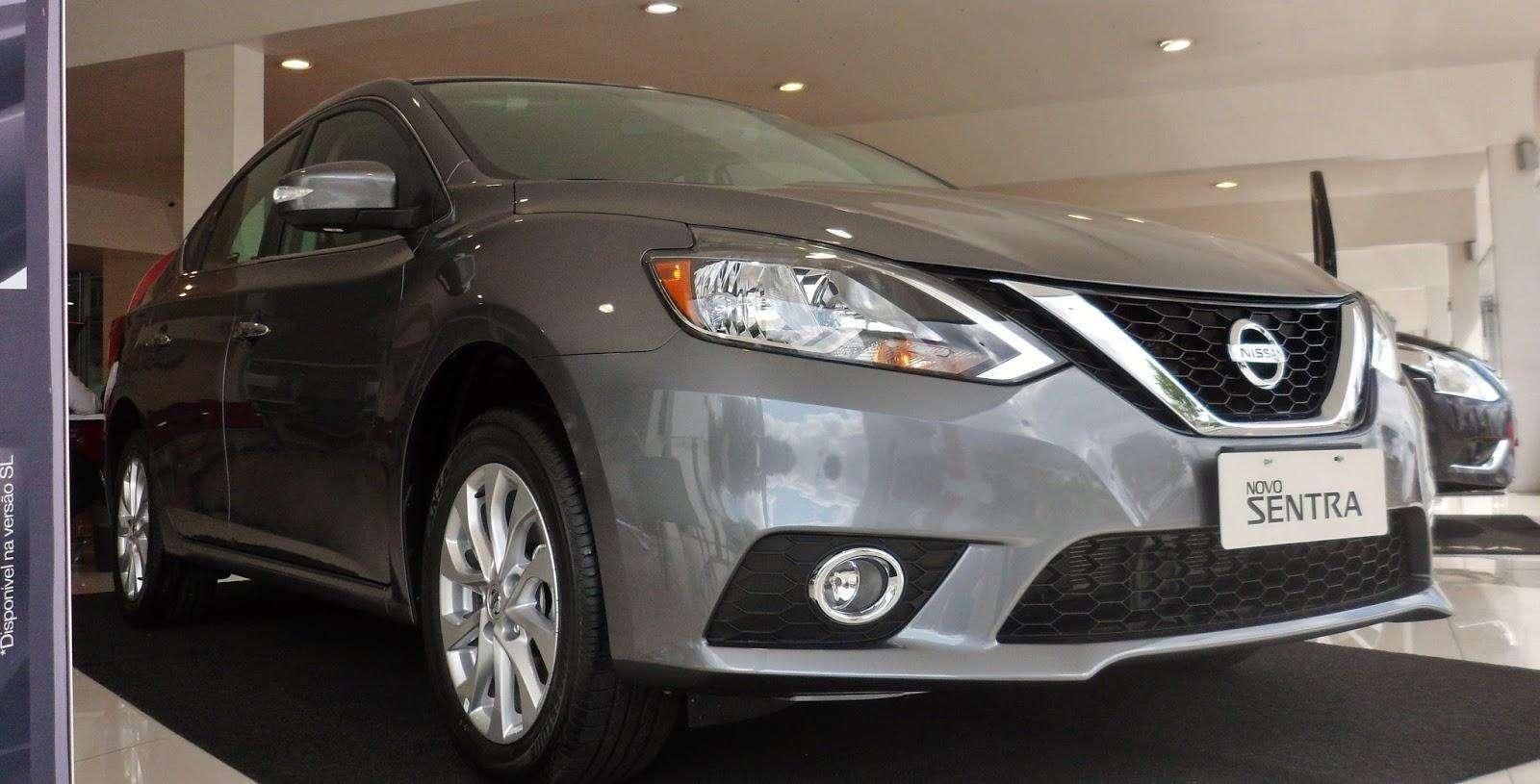 Nissan Sentra é eleito Melhor Compra do segmento pelo 3º ano consecutivo