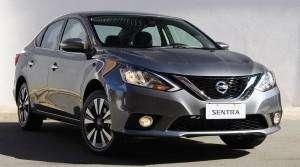 Nissan Sentra é apontado como o sedan médio com menor custo de propriedade do Brasil