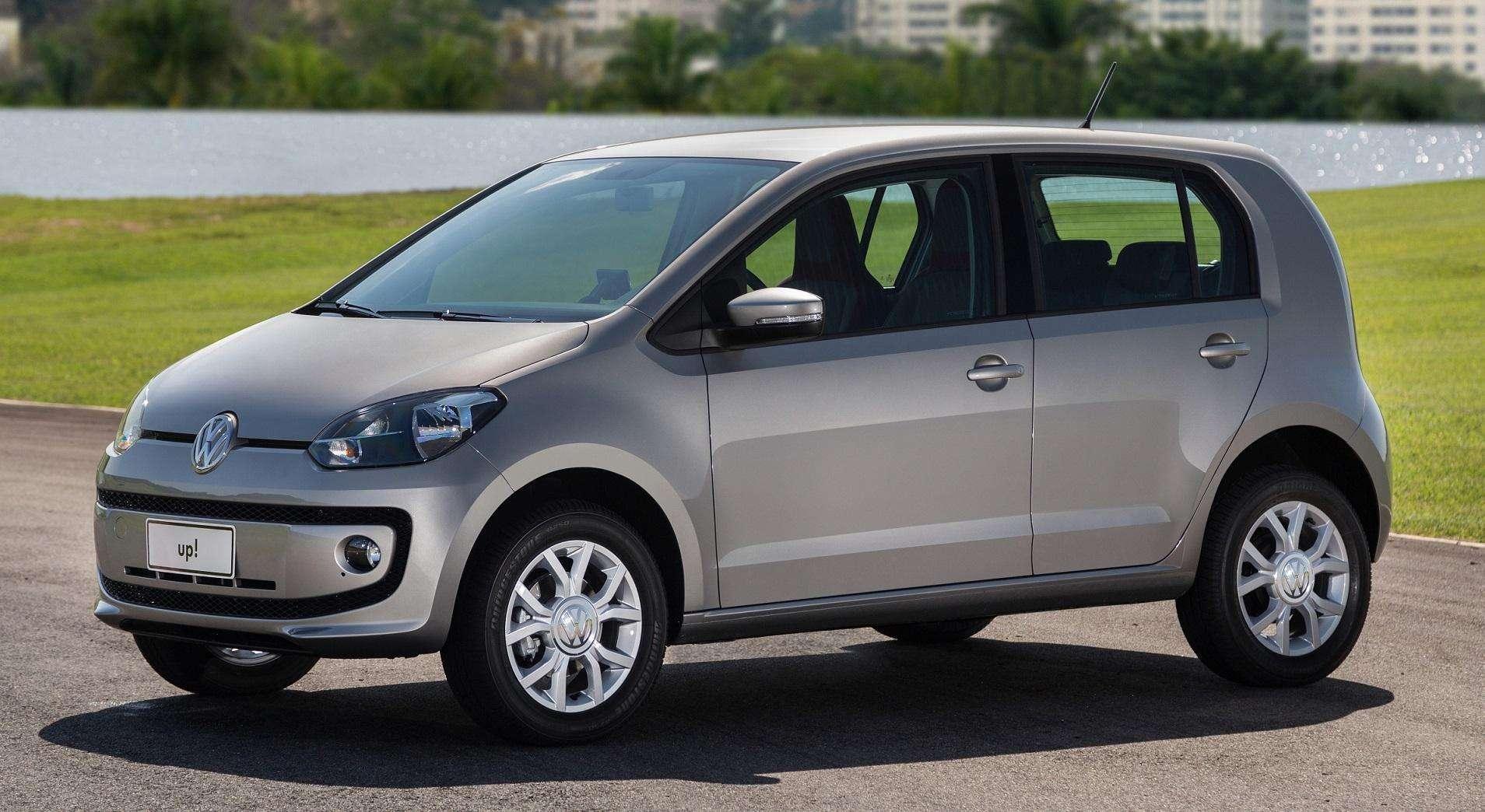 Volkswagen up!, Jetta e Golf Variant são eleitos como Compra Certa, apontam revistas
