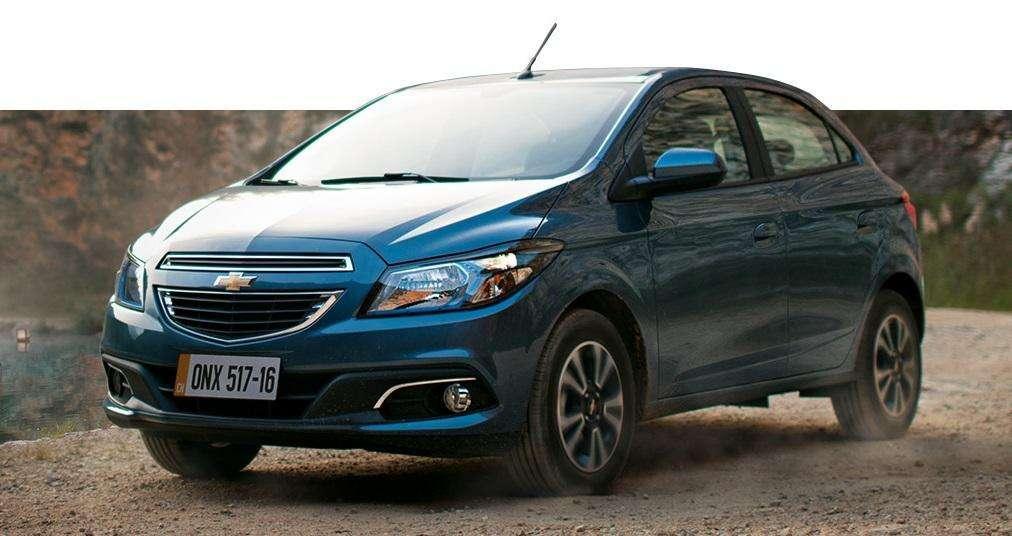 Chevrolet Onix é o que menos desvaloriza entre todos os carros do Brasil