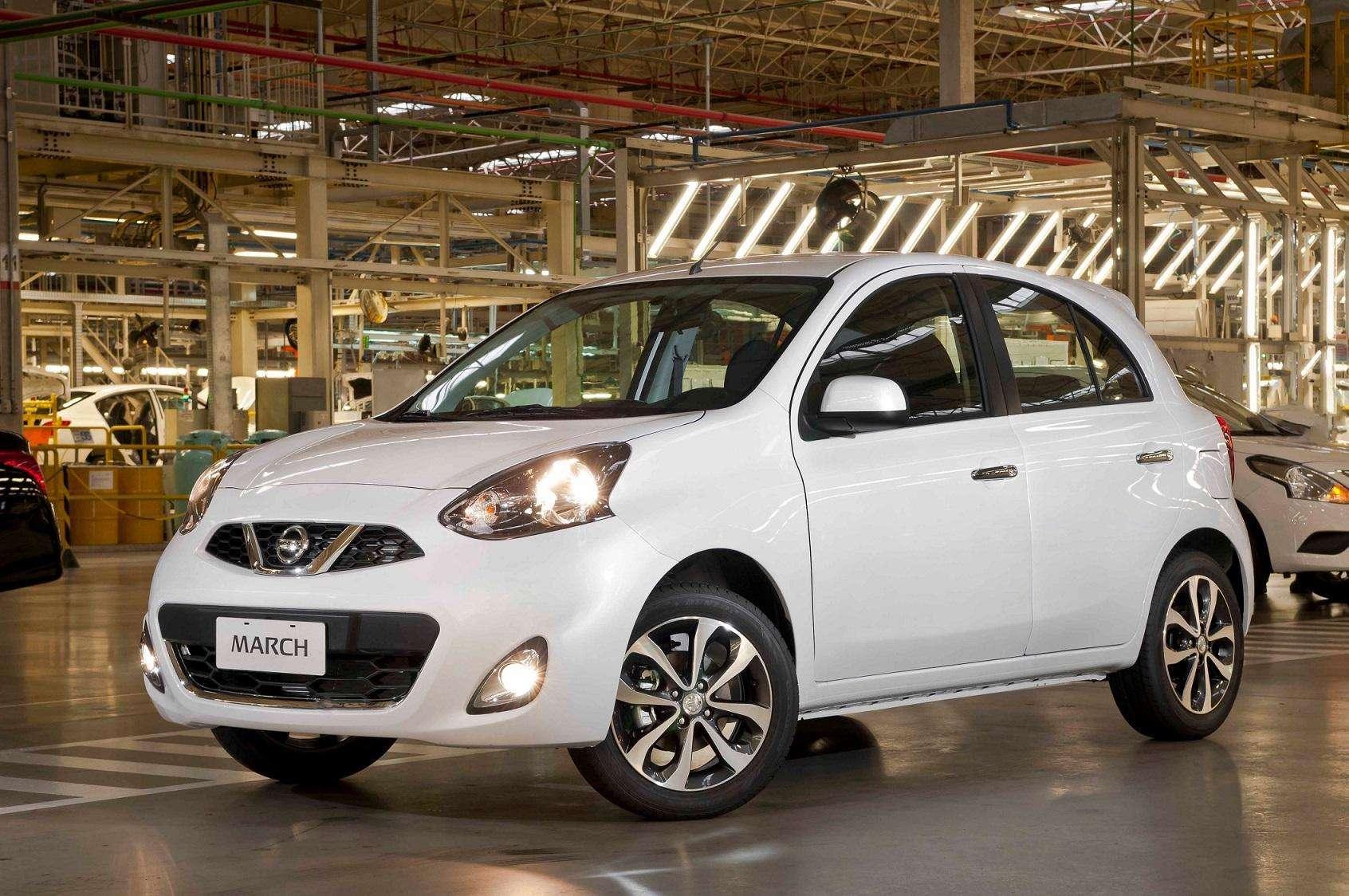 Com atrevimento até no marketing, Nissan conquista dois prêmios na Amauta 2016