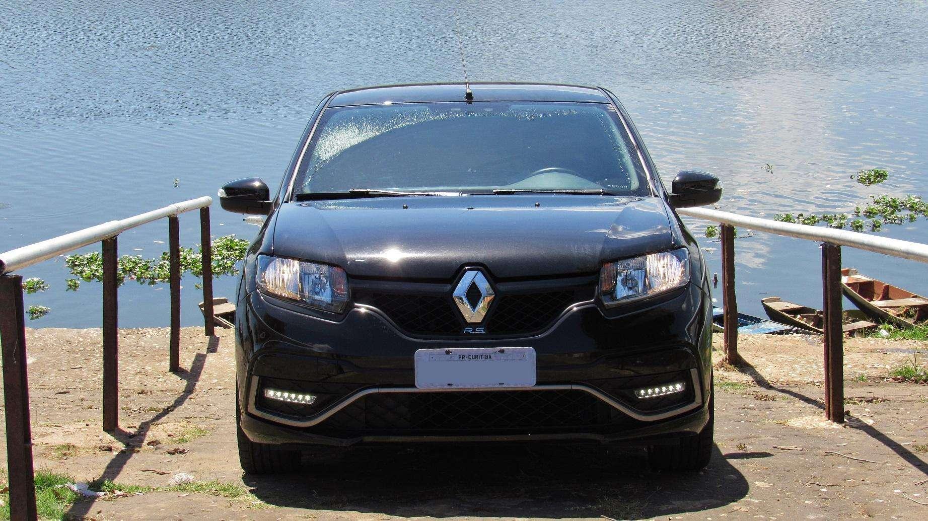 Renault Sandero R.S. 2.0: um autêntico esportivo, que vai além da potência
