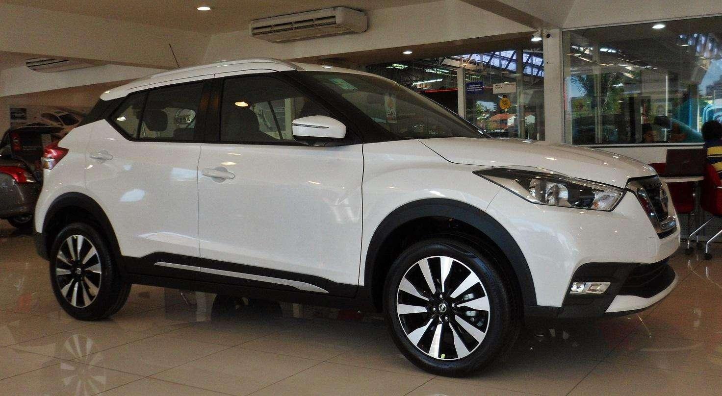 Nissan Kicks já está na Japan Veículos, esbanjando design e tecnologia