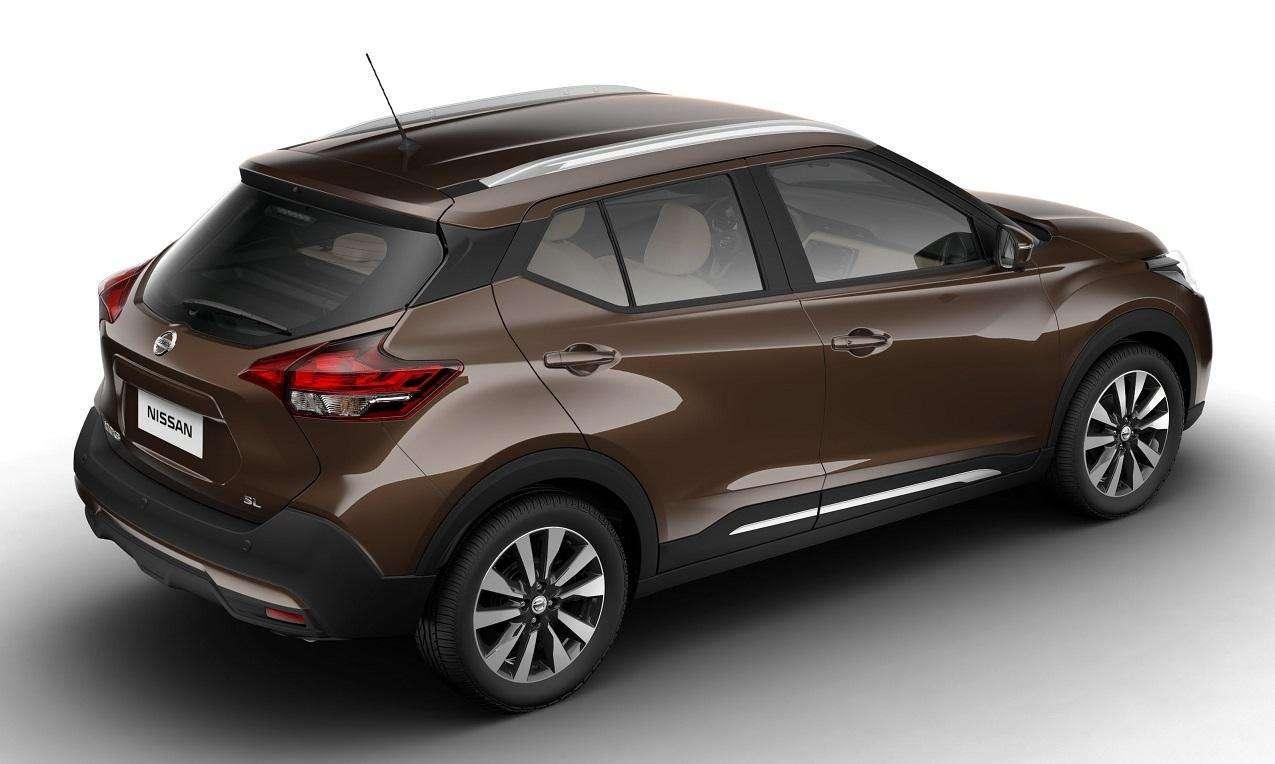 Nissan anuncia novo lote do crossover global Nissan Kicks para pré-venda no Brasil