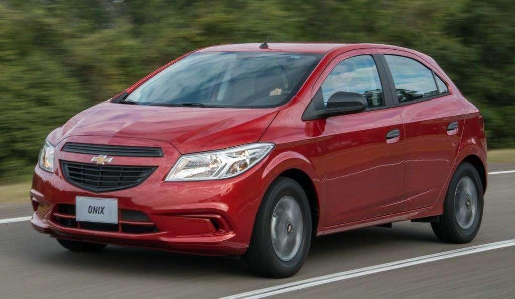 Feirão de Fábrica Chevrolet: até sábado, você leva seu carro zero e paga primeira parcela em 2018