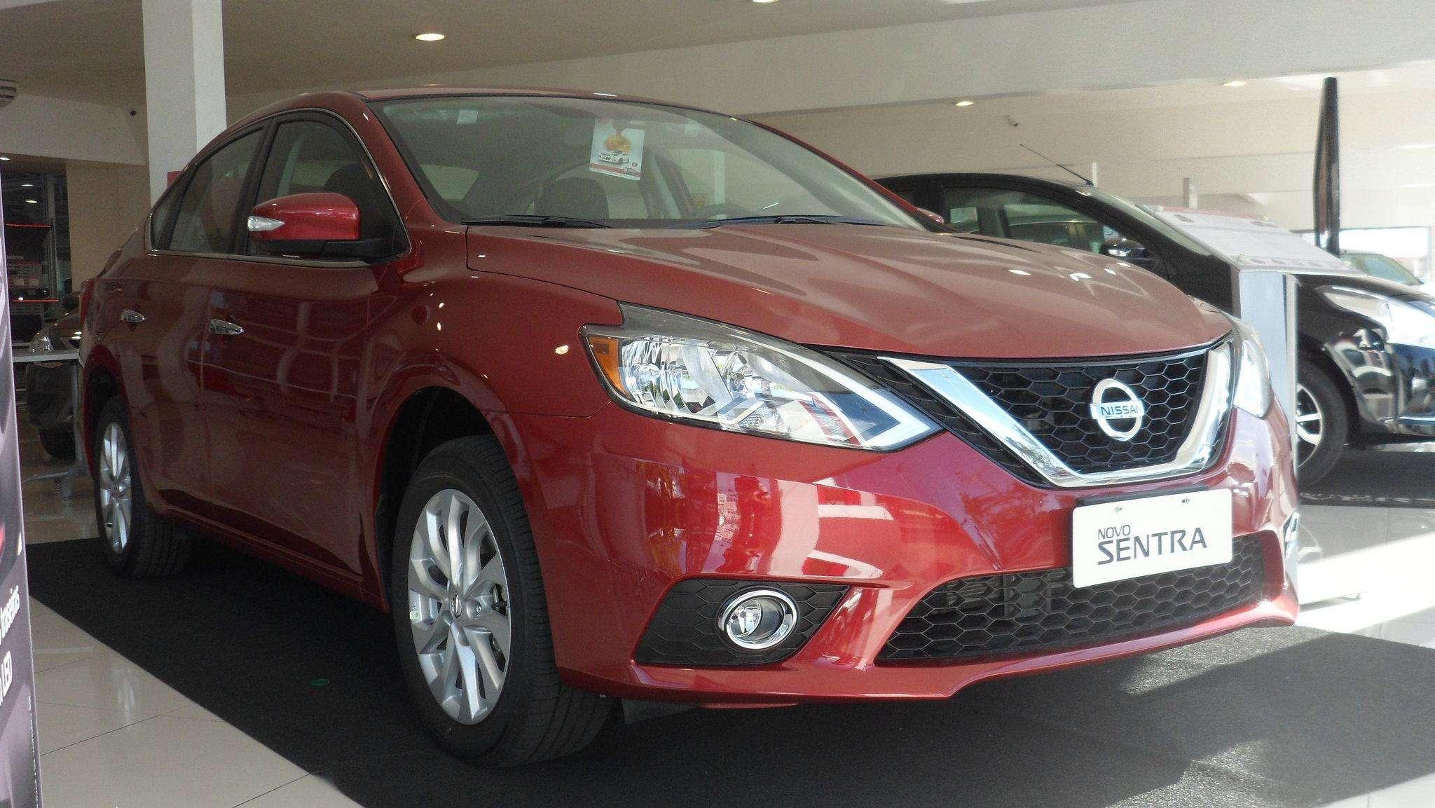 Nissan Sentra conta com Bônus-Fidelidade e Bônus-Conquista de até R$ 4.000