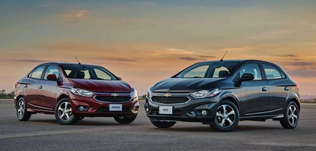 Chevrolet contrata 700 colaboradores para reforçar a produção dos líderes Onix e Prisma