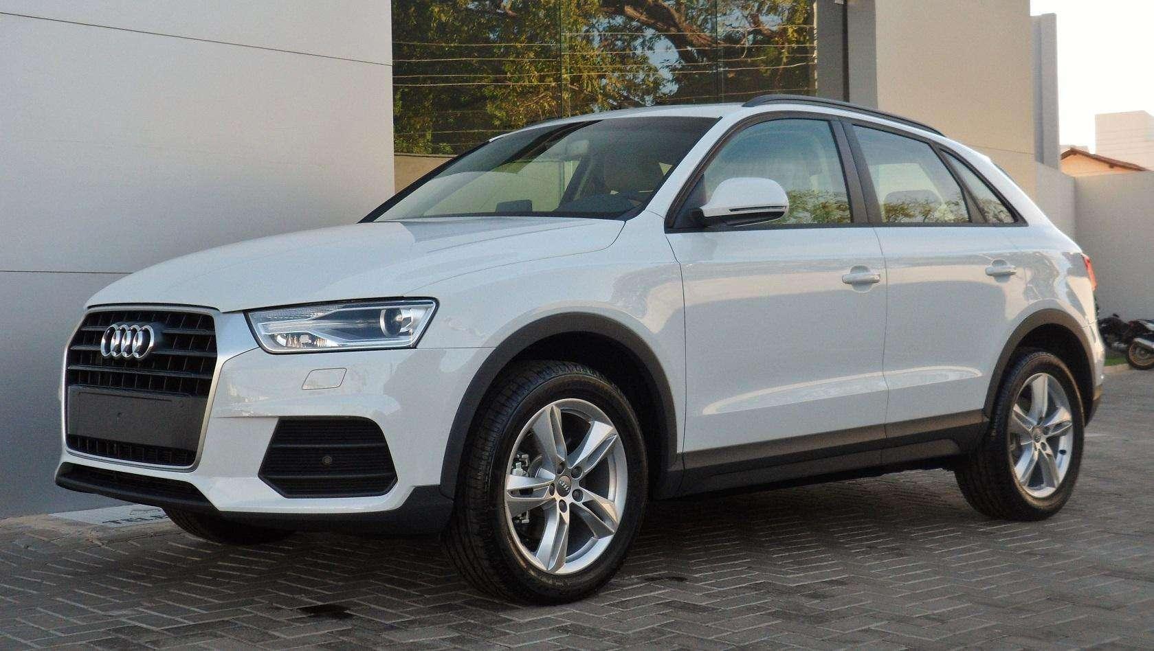 Audi registra crescimentos globais em vendas no primeiro semestre de 2016