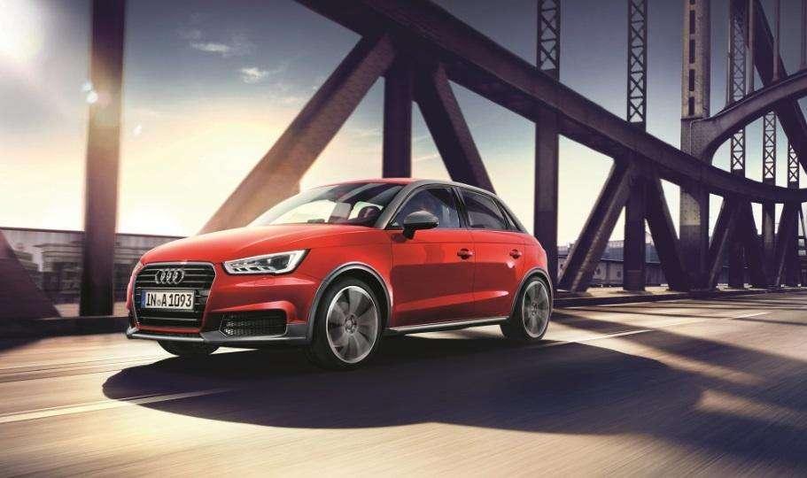Audi A1 Sport esbanja visual diferenciado, pegada esportiva e exclusividade