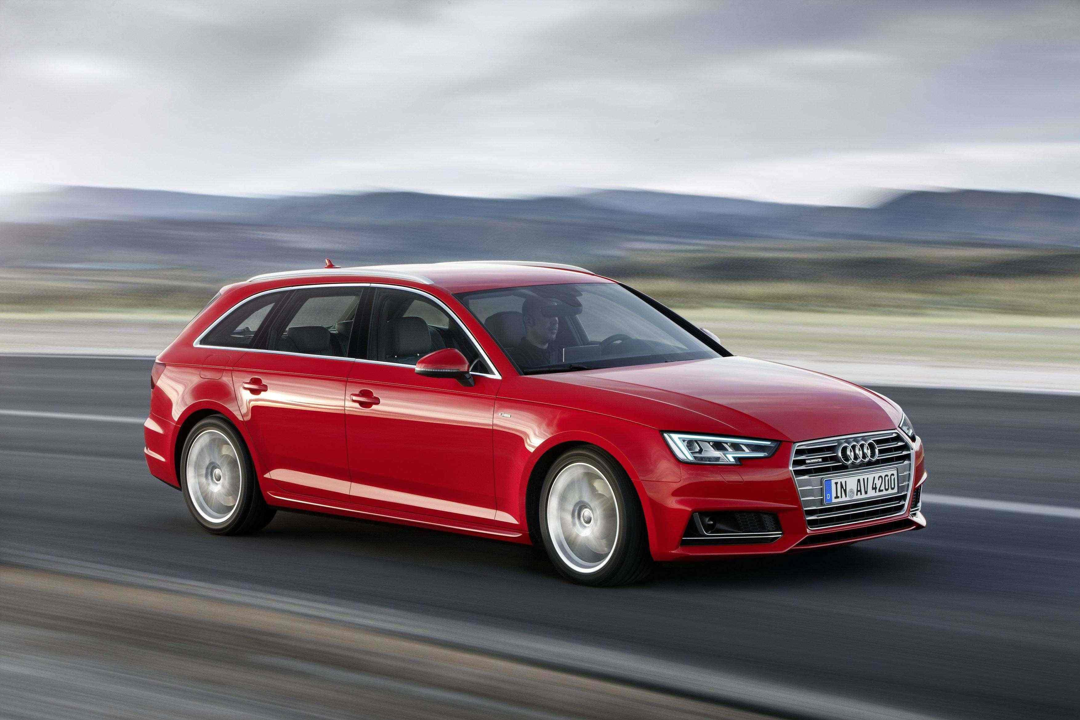 Audi mantém melhor desempenho em vendas entre marcas premium no Brasil