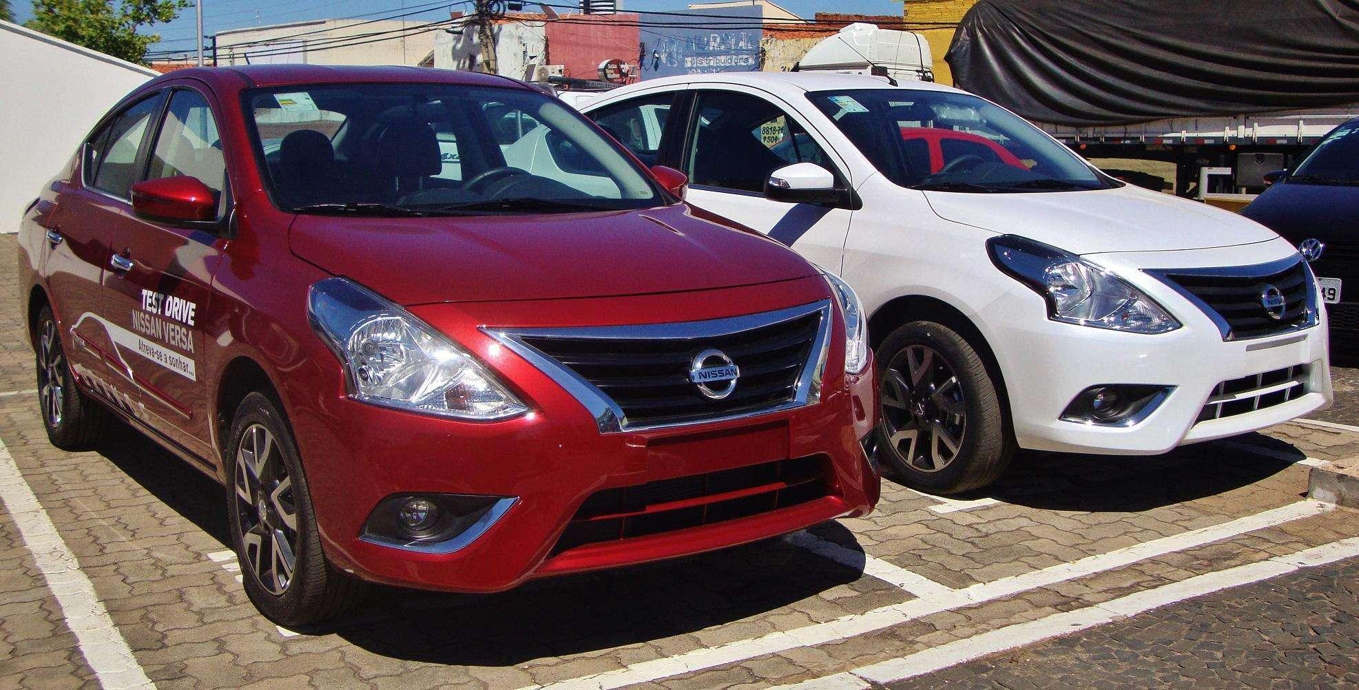 Ofertas da Japan Veículos: toda a linha Nissan com IPVA Grátis e condições especiais