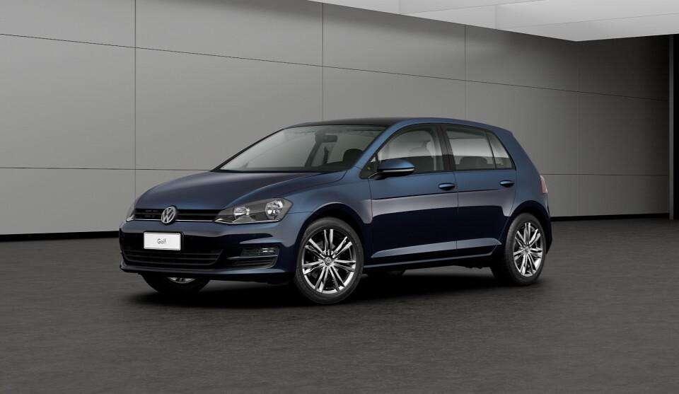 Golf 1.0 TSI mostra toda a tecnologia do Grupo Volkswagen, superando carros 2.0 em torque e desempenho