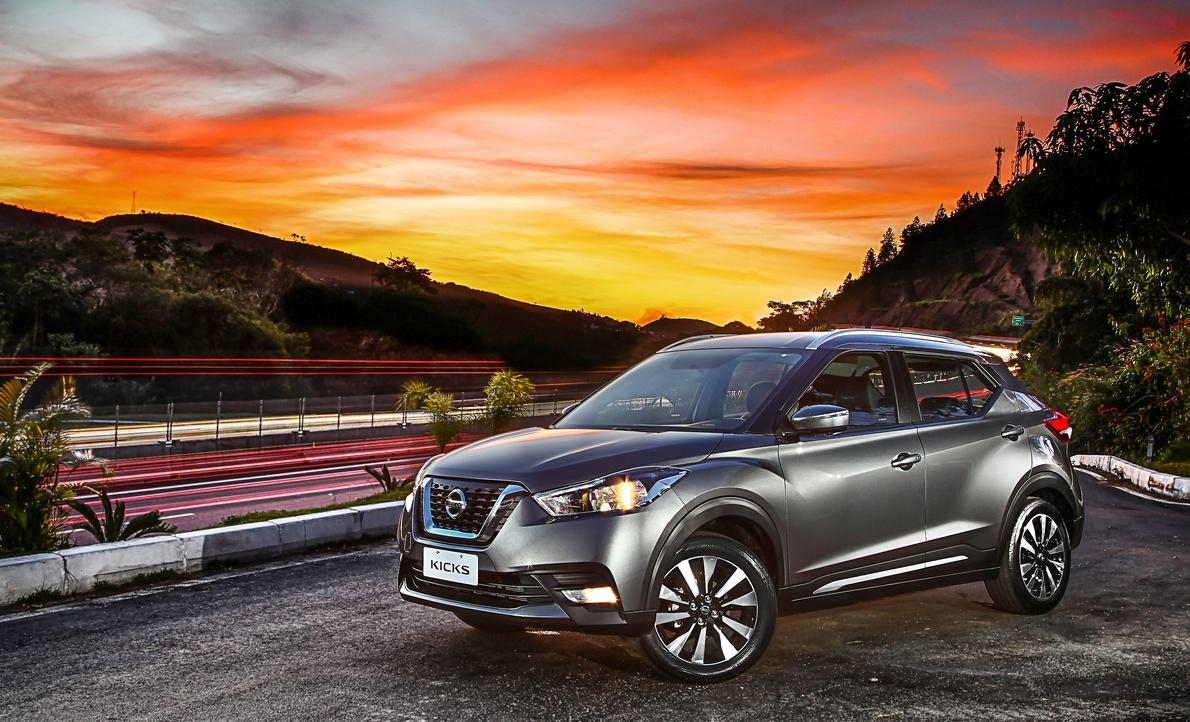 Nissan registra recorde de vendas e participação de mercado na América Latina