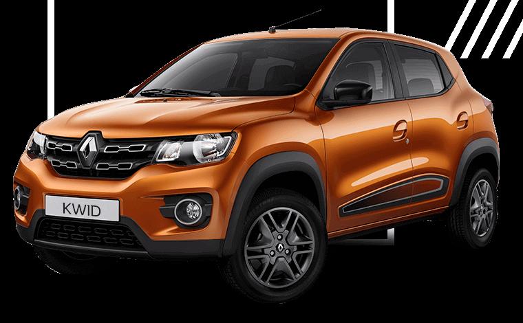 Renault Kwid chega em breve: toda a robustez de um SUV para o dia-a-dia