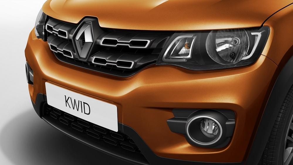 Lançamento bastante aguardado, Renault Kwid tem apresentação confirmada no Salão de Buenos Aires