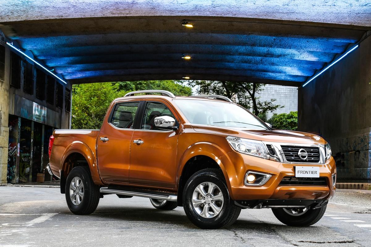 Chassi da Nova Nissan Frontier é peça-chave de sua resistência: confira vídeo