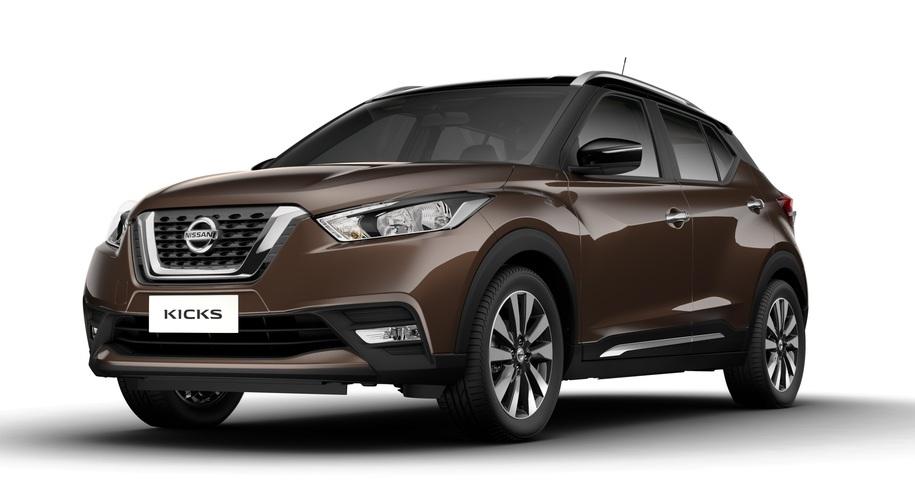 Nissan Kicks 2018: conheça as novidades do SUV que agora é produzido no Brasil
