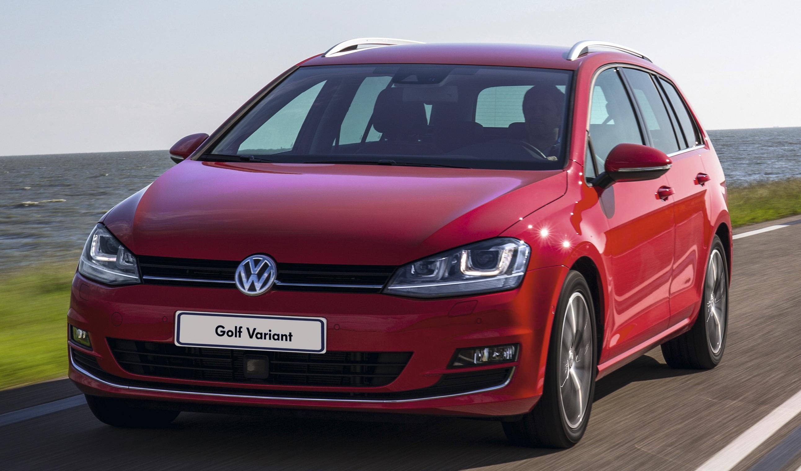 Volkswagen Golf Variant é eleita novamente como melhor negócio da categoria na edição Qual Comprar 2017