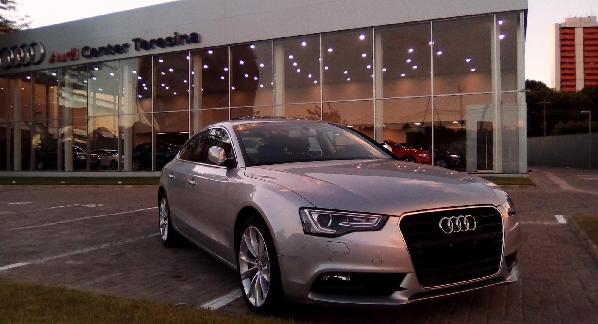 Audi Sales Event: só em junho, Q3 Ambiente com bônus de mais de R$ 20.000,00 e mais ofertas únicas