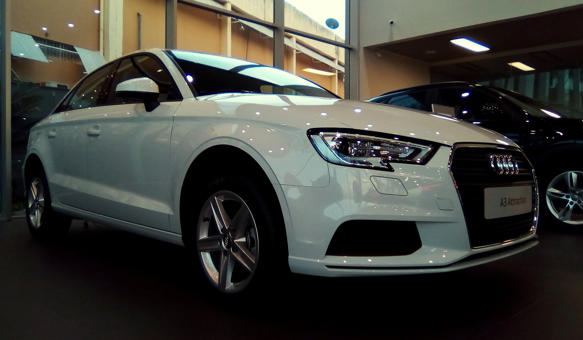 sales audi private pfaff event promotions ttroadster