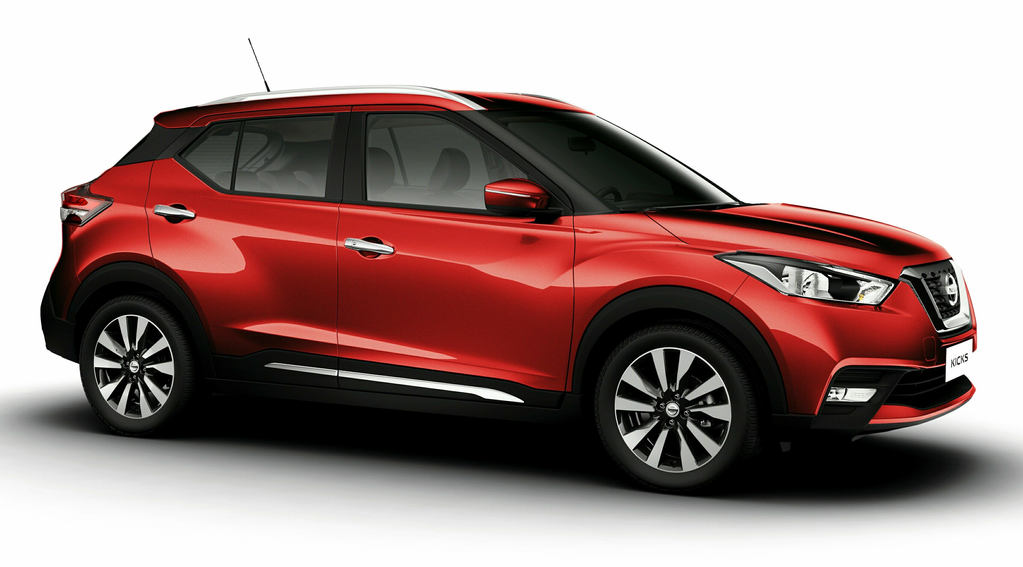Nissan Kicks 2018 chega com novos equipamentos e versões mais acessíveis