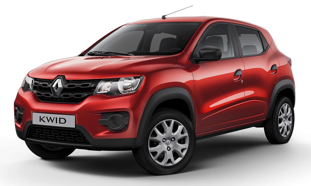Renault disponibiliza novo lote de pré-venda do Kwid: garanta o seu com preço especial