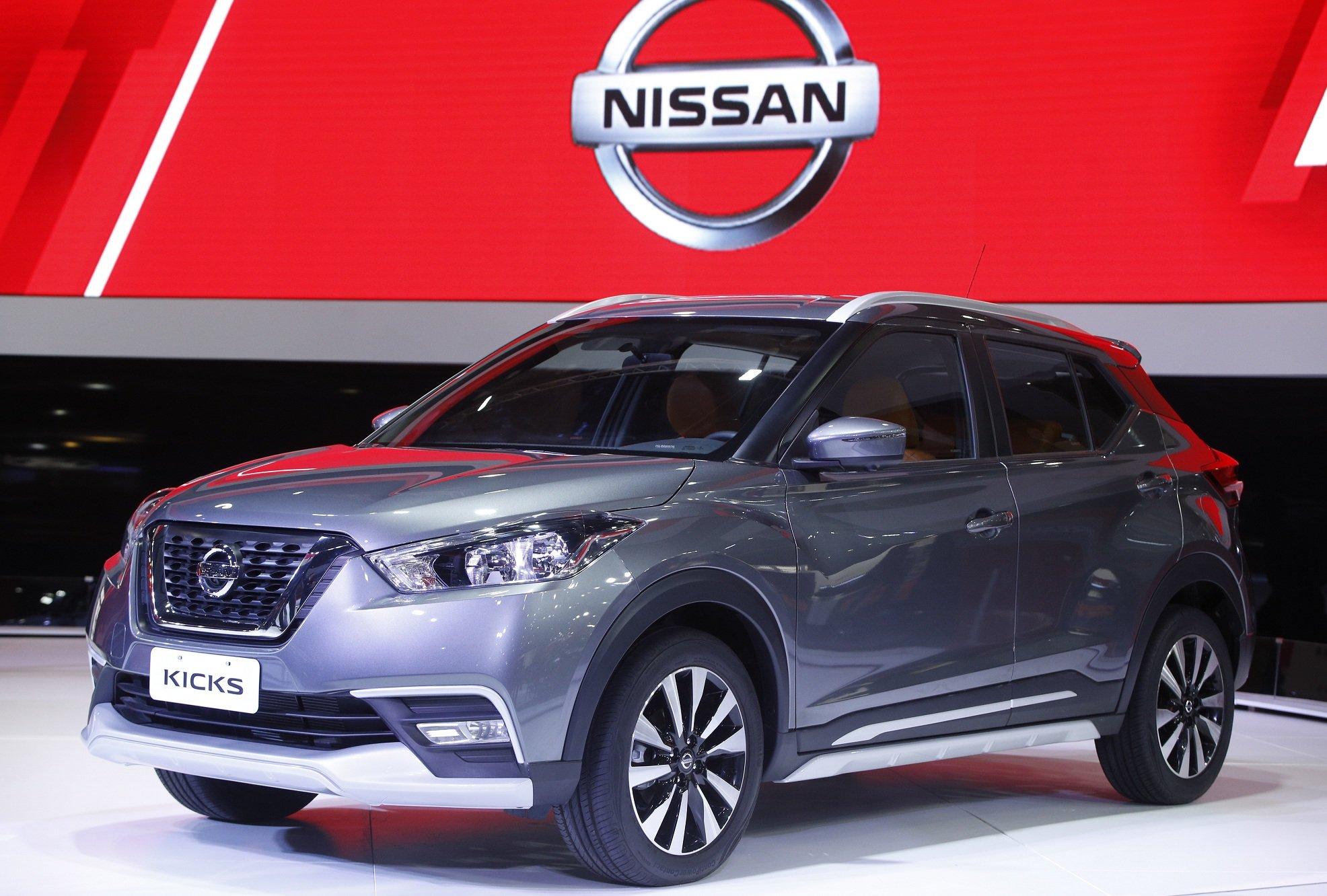 Nissan Kicks 2018 chega com itens de segurança inéditos e novas versões: confira